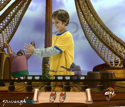 Disney Move  Archiv - Screenshots - Bild 6