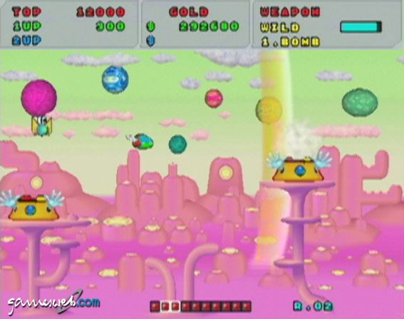 Sega Classics Collection  Archiv - Screenshots - Bild 16