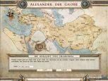 Alexander  Archiv - Screenshots - Bild 3