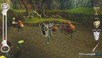 MediEvil: Resurrection (PSP)  Archiv - Screenshots - Bild 44