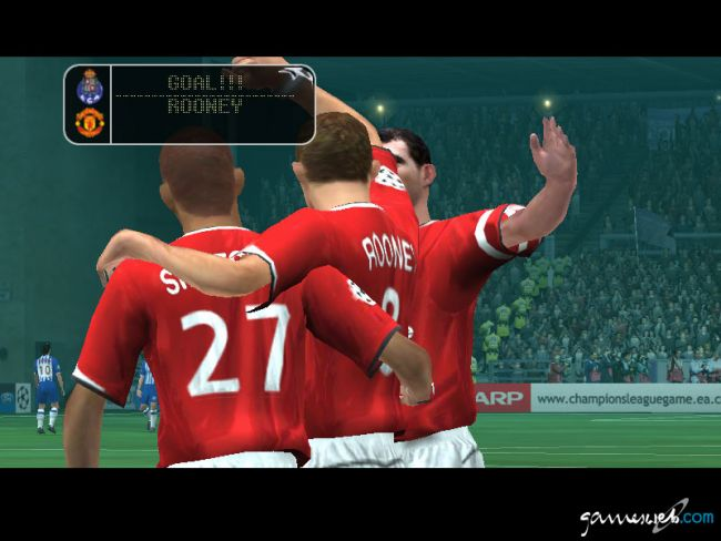 UEFA Champions League 2004-2005  Archiv - Screenshots - Bild 16