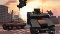 Fired Up (PSP)  Archiv - Screenshots - Bild 2