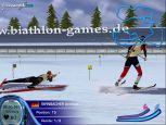 Biathlon 2005  Archiv - Screenshots - Bild 9