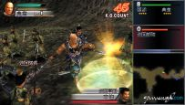 Dynasty Warriors - Screenshots - Bild 2