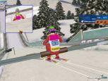 Skisprung Wintercup 2005  Archiv - Screenshots - Bild 3