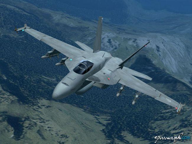 Ace Combat: Squadron Leader  Archiv - Screenshots - Bild 36