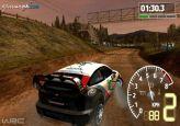 WRC (PSP)  Archiv - Screenshots - Bild 16