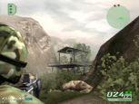 Ghost Recon 2  Archiv - Screenshots - Bild 4
