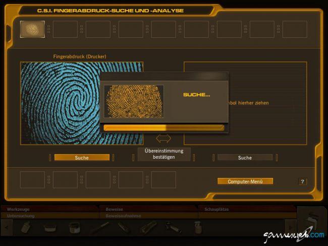 CSI: Miami  Archiv - Screenshots - Bild 13