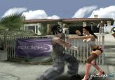 Backyard Wrestling 2: There Goes the Neighborhood  Archiv - Screenshots - Bild 3