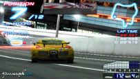 Ridge Racer  Archiv - Screenshots - Bild 11