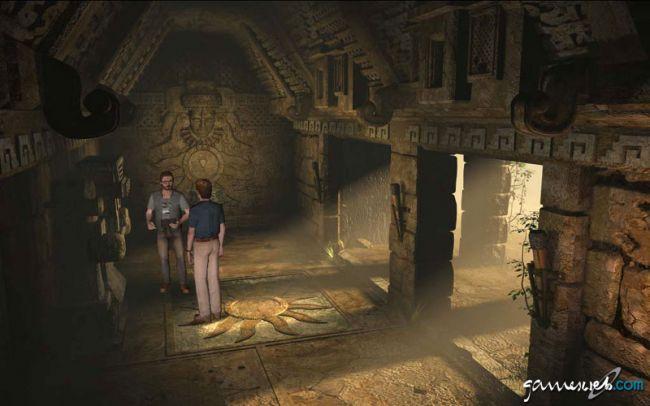 Nibiru: Bote der Götter  Archiv - Screenshots - Bild 25