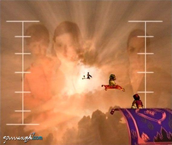 Disney Move  Archiv - Screenshots - Bild 3