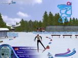 Biathlon 2005  Archiv - Screenshots - Bild 4