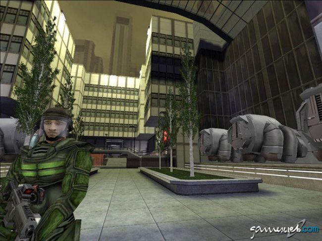 Face of Mankind  Archiv - Screenshots - Bild 4