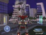 MechAssault 2: Lone Wolf  Archiv - Screenshots - Bild 16