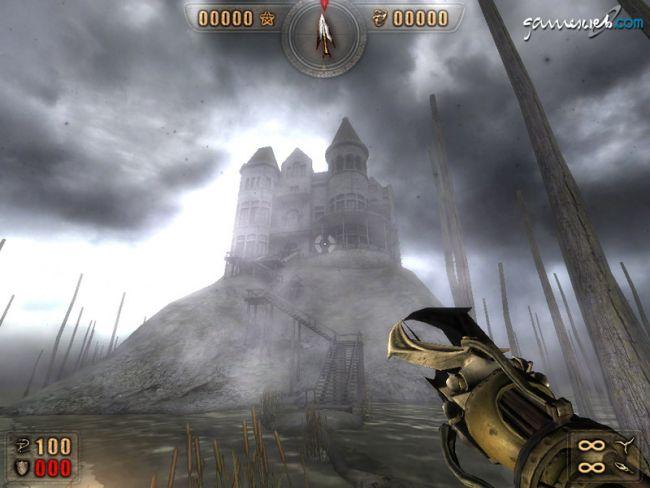 Painkiller: Battle out of Hell  Archiv - Screenshots - Bild 4