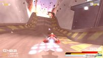 WipEout Pure (PSP)  Archiv - Screenshots - Bild 16