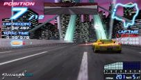 Ridge Racer  Archiv - Screenshots - Bild 9