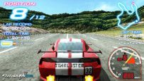 Ridge Racer  Archiv - Screenshots - Bild 5