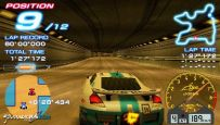 Ridge Racer  Archiv - Screenshots - Bild 4