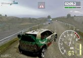 WRC (PSP)  Archiv - Screenshots - Bild 14