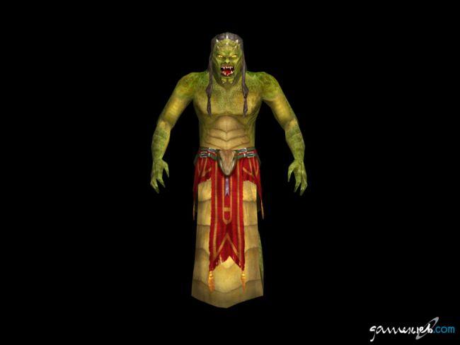 Dungeon Lords  Archiv - Artworks - Bild 3