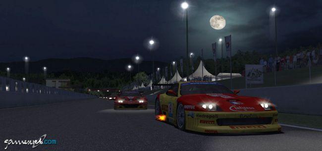 GTR: Proximus 24H Rennen von Spa  Archiv - Screenshots - Bild 7