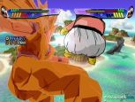 Dragon Ball Z: Budokai 3  Archiv - Screenshots - Bild 9