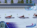 Biathlon 2005  Archiv - Screenshots - Bild 8
