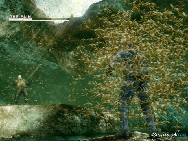 Metal Gear Solid 3: Snake Eater  Archiv - Screenshots - Bild 31