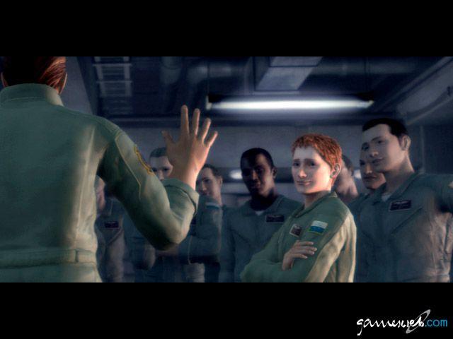 Ace Combat: Squadron Leader  Archiv - Screenshots - Bild 31
