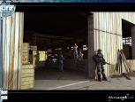 UFO: Aftershock  Archiv - Screenshots - Bild 34