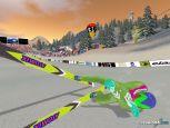 Skisprung Wintercup 2005  Archiv - Screenshots - Bild 6
