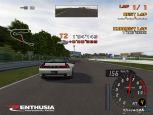 Enthusia Professional Racing  Archiv - Screenshots - Bild 40