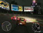 Need for Speed: Underground 2  Archiv - Screenshots - Bild 5