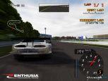 Enthusia Professional Racing  Archiv - Screenshots - Bild 43