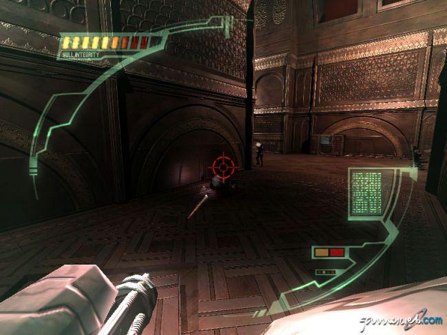 Chronicles of Riddick: Escape from Butcher Bay  Archiv - Screenshots - Bild 11