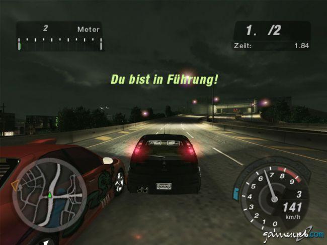 Need for Speed: Underground 2  Archiv - Screenshots - Bild 11