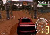 WRC (PSP)  Archiv - Screenshots - Bild 12