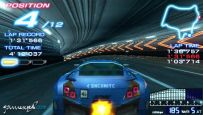 Ridge Racer  Archiv - Screenshots - Bild 2