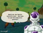 Dragon Ball Z: Budokai 3  Archiv - Screenshots - Bild 6