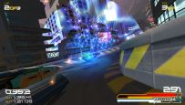 WipEout Pure (PSP)  Archiv - Screenshots - Bild 27