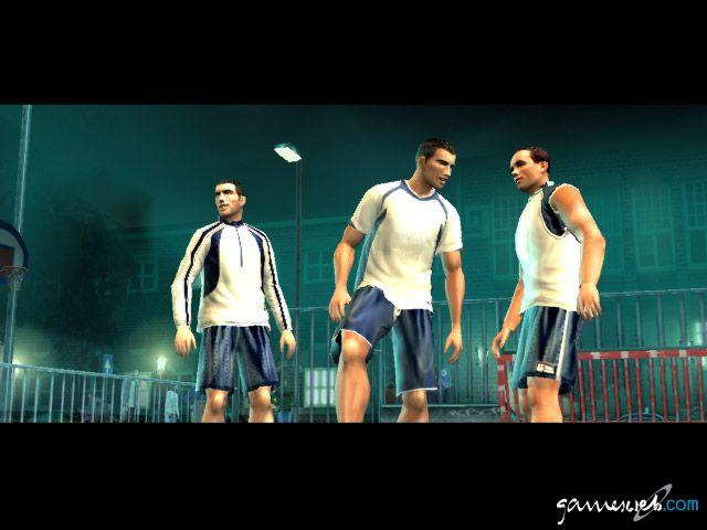 FIFA Street  Archiv - Screenshots - Bild 19
