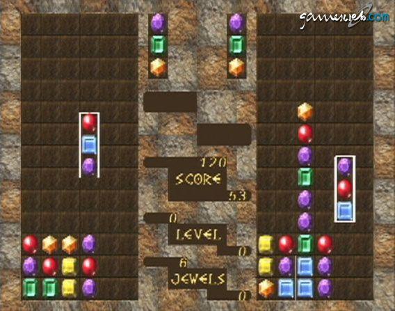 Sega Classics Collection  Archiv - Screenshots - Bild 13