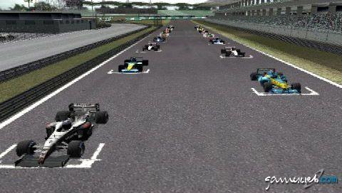 Formula One  Archiv - Screenshots - Bild 7