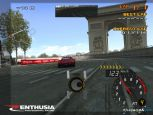 Enthusia Professional Racing  Archiv - Screenshots - Bild 61