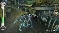 MediEvil: Resurrection (PSP)  Archiv - Screenshots - Bild 40