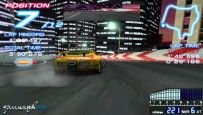 Ridge Racer  Archiv - Screenshots - Bild 10