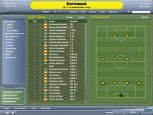 Football Manager 2005  Archiv - Screenshots - Bild 2